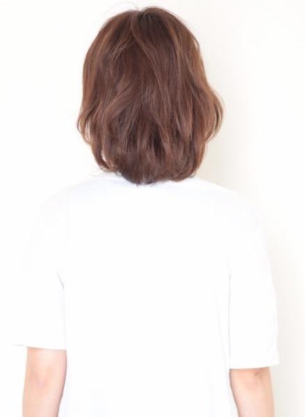 リラクシーボブ(T☆21)