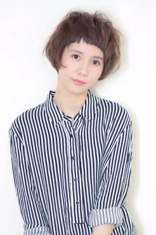 エアリーショートボブ(T☆4)
