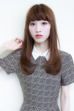 ストレートワンカール(T☆29)