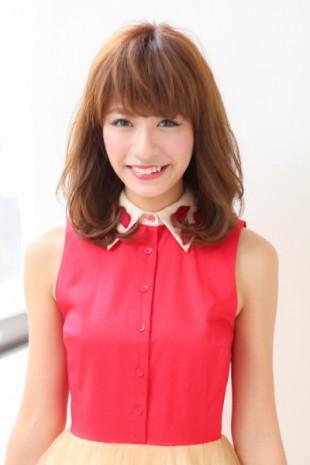 小顔ミディ (TT-66)