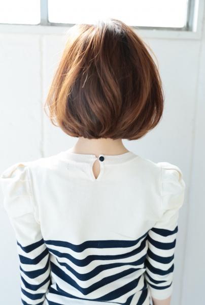 雑誌Sweet掲載 小顔ふんわりボブ (TT-72)
