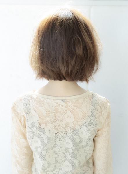 TV放映スタイル 大人フェミニンボブ (TT-84)
